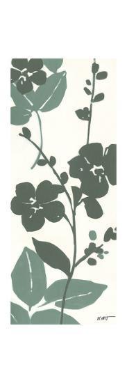 Brisk I-Norman Wyatt Jr^-Art Print
