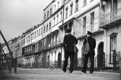 Bristol...-Joseph Mckeown-Photographic Print