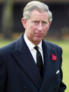 Britain's Prince of Wales Visits the Royal Hospital, Chelsea, London Home of the Chelsea Pensioners