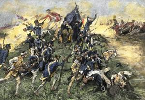 British Attack on Savannah, Georgia, 1779, American Revolution