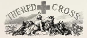 British Charitable Work in Turkey, the Red Cross