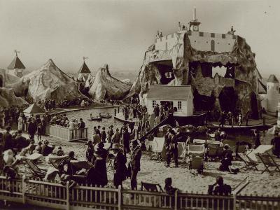 British Empire Exhibition, 1924-25--Photographic Print