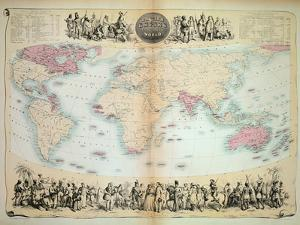 British Empire Throughout the World