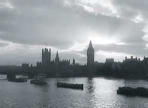 Big Ben X by British Pathe