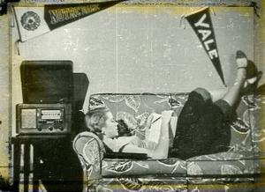Grace Kelly XI by British Pathe