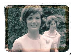 Jackie Kennedy I by British Pathe