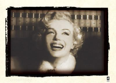 Marilyn Monroe Retrospective II by British Pathe