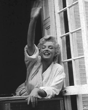 Marilyn Monroe V