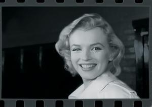 Marilyn Monroe VI by British Pathe
