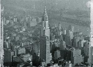 New York City In Winter IV by British Pathe