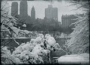 New York City In Winter IX by British Pathe