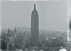 New York City In Winter VII by British Pathe