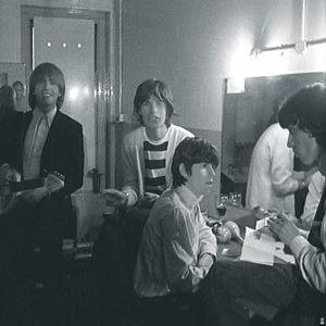 Rolling Stones Gather Moss I by British Pathe