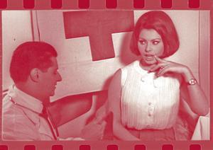 Sophia Loren V In Colour by British Pathe