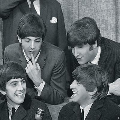 The Beatles III