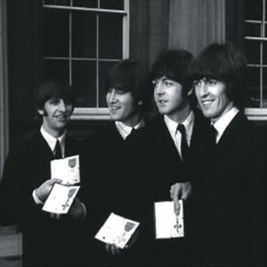 The Beatles VI by British Pathe