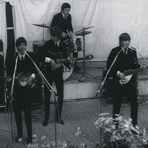 The Beatles VIII by British Pathe