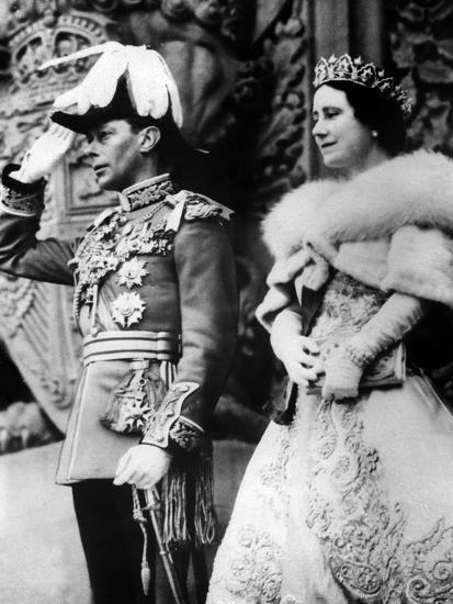 British Royal Family--Photo