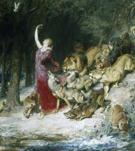 Aphrodite by Briton Rivi?re