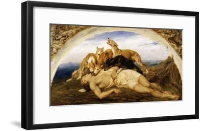 Adonis Wounded