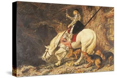 In Manus Tuas Domine, 1879