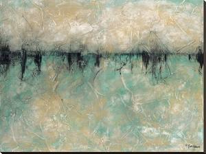 The Forbidden Lake by Britt Hallowell