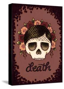 Till Death Womens by Brittany Morgan
