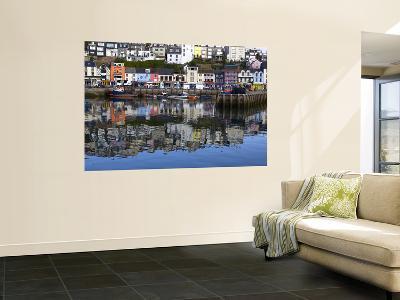 Brixham Harbour-Neil Setchfield-Wall Mural
