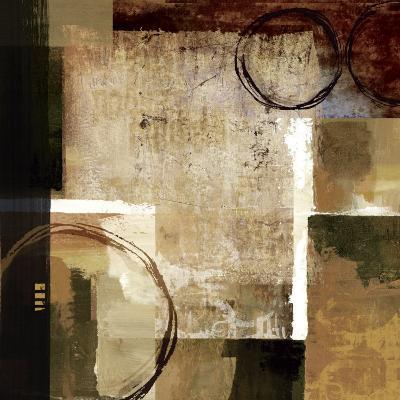 Broadway Rhythm-Keith Mallett-Art Print