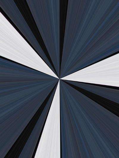 Broken Blue-Ruth Palmer-Art Print