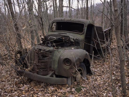 Image result for broken down truck