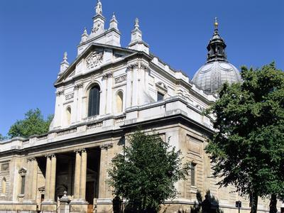 Brompton Oratory, South Kensington, London-Peter Thompson-Photographic Print