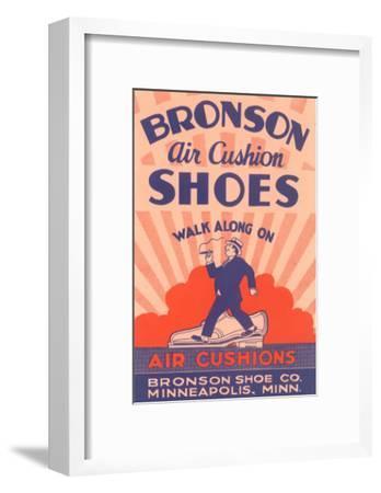 Bronson Air Cushion Shoes