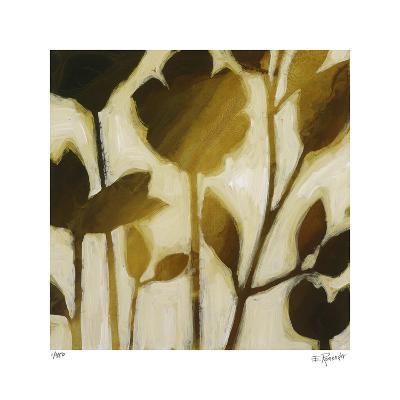 Bronze Botanical I-Elise Remender-Limited Edition