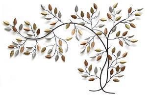 Bronze & Gold Tree Branch