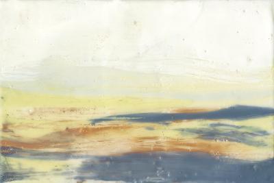 Bronze Horizon I-Jennifer Goldberger-Premium Giclee Print