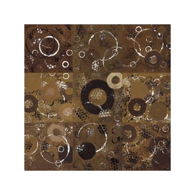 Bronze Meridian-Earl Kaminsky-Giclee Print