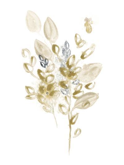 Bronze Spray II-June Vess-Art Print
