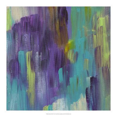 Brook's Path I-Lisa Choate-Premium Giclee Print