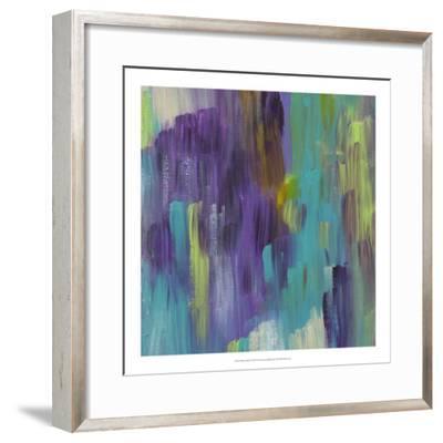 Brook's Path I-Lisa Choate-Framed Premium Giclee Print