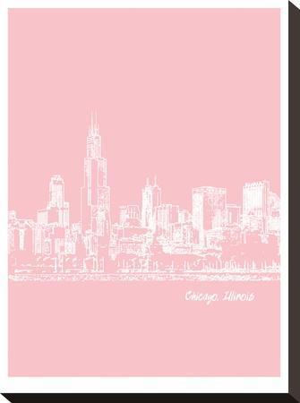 Skyline Chicago 9