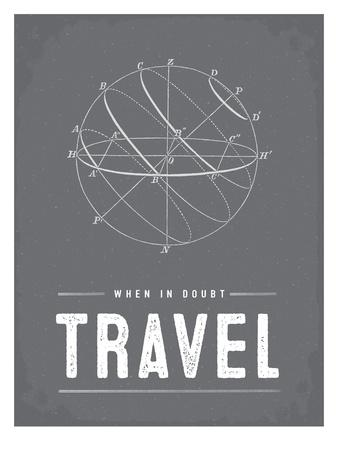 Type When in Doubt Travel