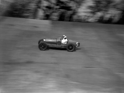 Brookland's Racing--Photographic Print