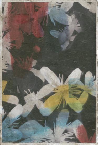 Brooklyn Bloom I-Megan Meagher-Art Print