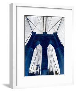 Brooklyn Bridge Framed Art Prints Paintings Art Com