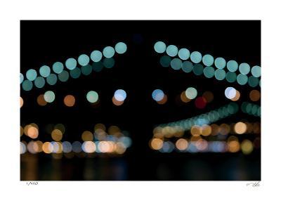 Brooklyn Bridge No 10-Eva Mueller-Limited Edition