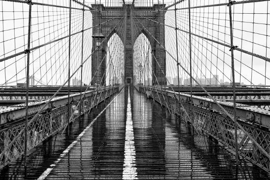Brooklyn Bridge Photographic Print Photoinc Art Com