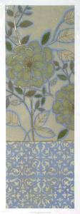 Brookside Floral I