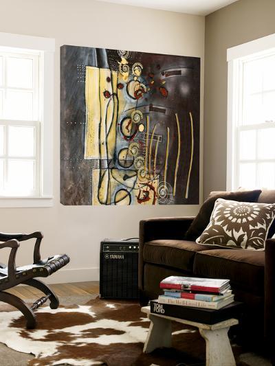 Brouillard II-Sylvie Cloutier-Loft Art