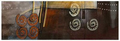 Brouillard III-Sylvie Cloutier-Art Print